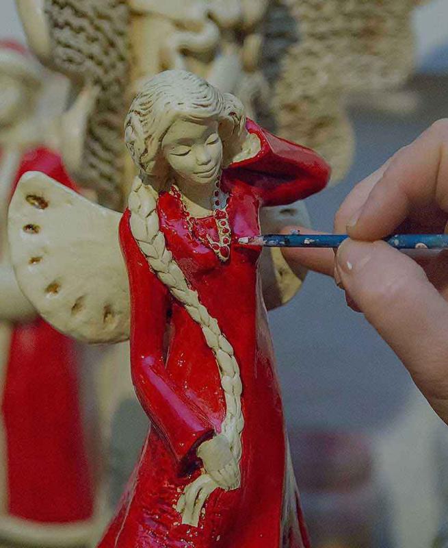 Ręcznie Robione Prezenty Dekoracje I Dodatki Do Domu Lilio